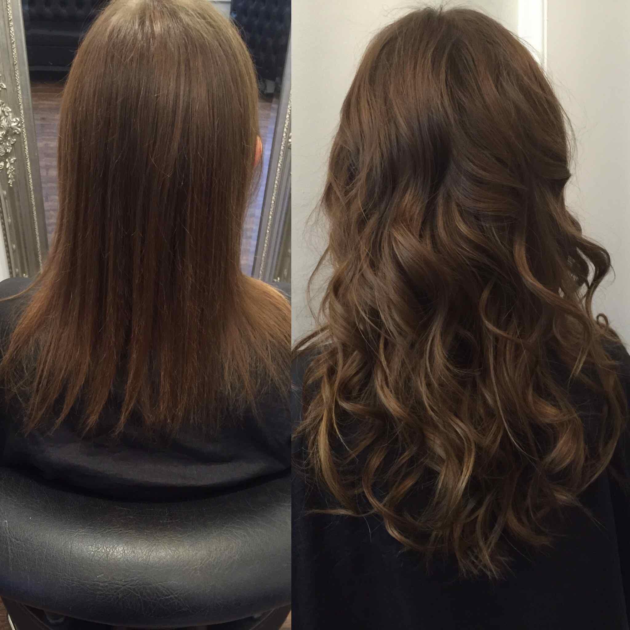 Balmain Hair Extension Offer At Our Highworth Hair Salon