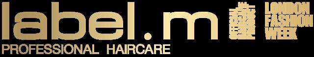 label M Gold