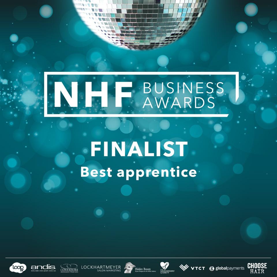 Best Apprentice nomination